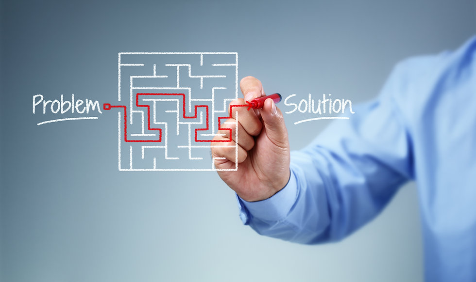 הפתרונות שלנו | יהב - ייעוץ הדרכה ופיתוח ארגוני