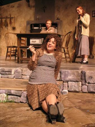 'Dancing at Lughnasa'