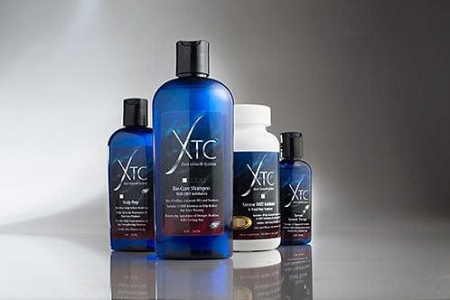 XTC Natural Hair Growth System