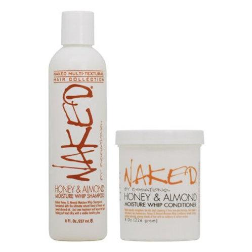 Moisture Whip Shampoo