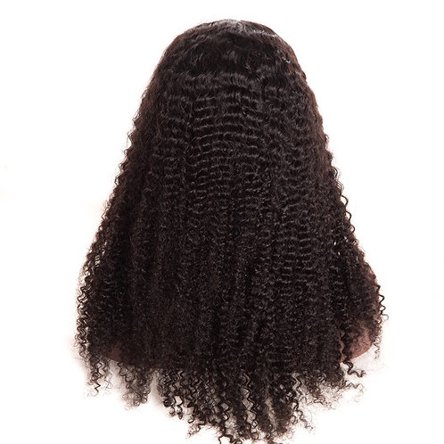 Tight Curls, Lace Frontal Unit