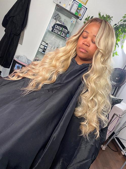 Platinum Blonde, Extensions
