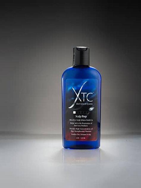XTC Scalp Prep