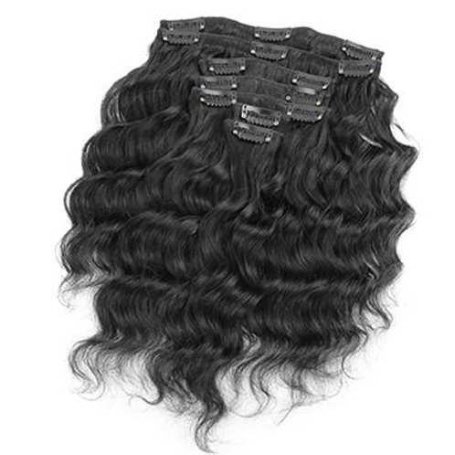 Loose Wave Clips