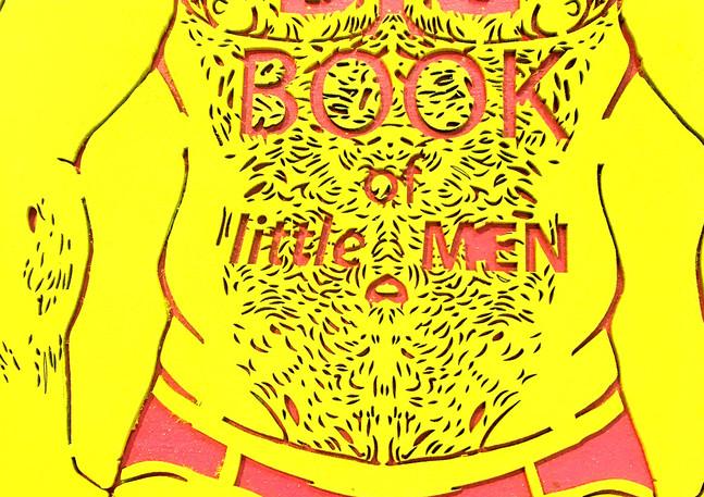The Big Book of Little Men