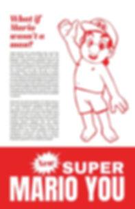 Super Mario You