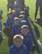 2011s at Little Kerse
