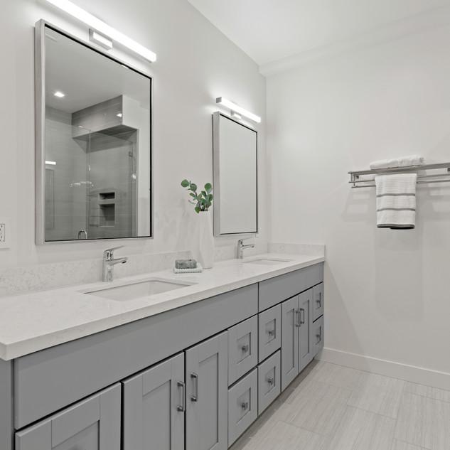 1st Floor - Bathroom 1