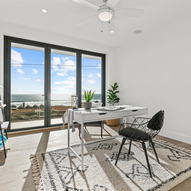 2nd Floor Penthouse - Executive Office