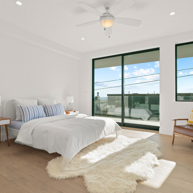 1st Floor - Bedroom 1