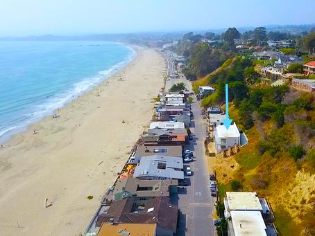 Stunning Beach Drive New Construction home