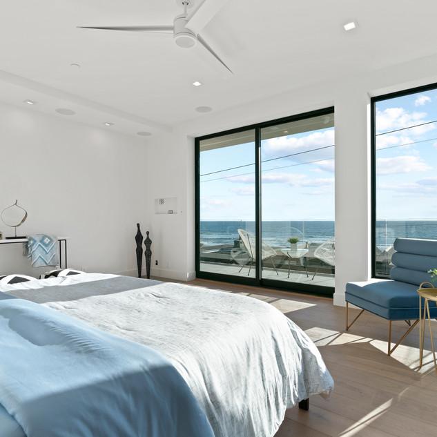 2nd Floor Penthouse - Primary Bedroom