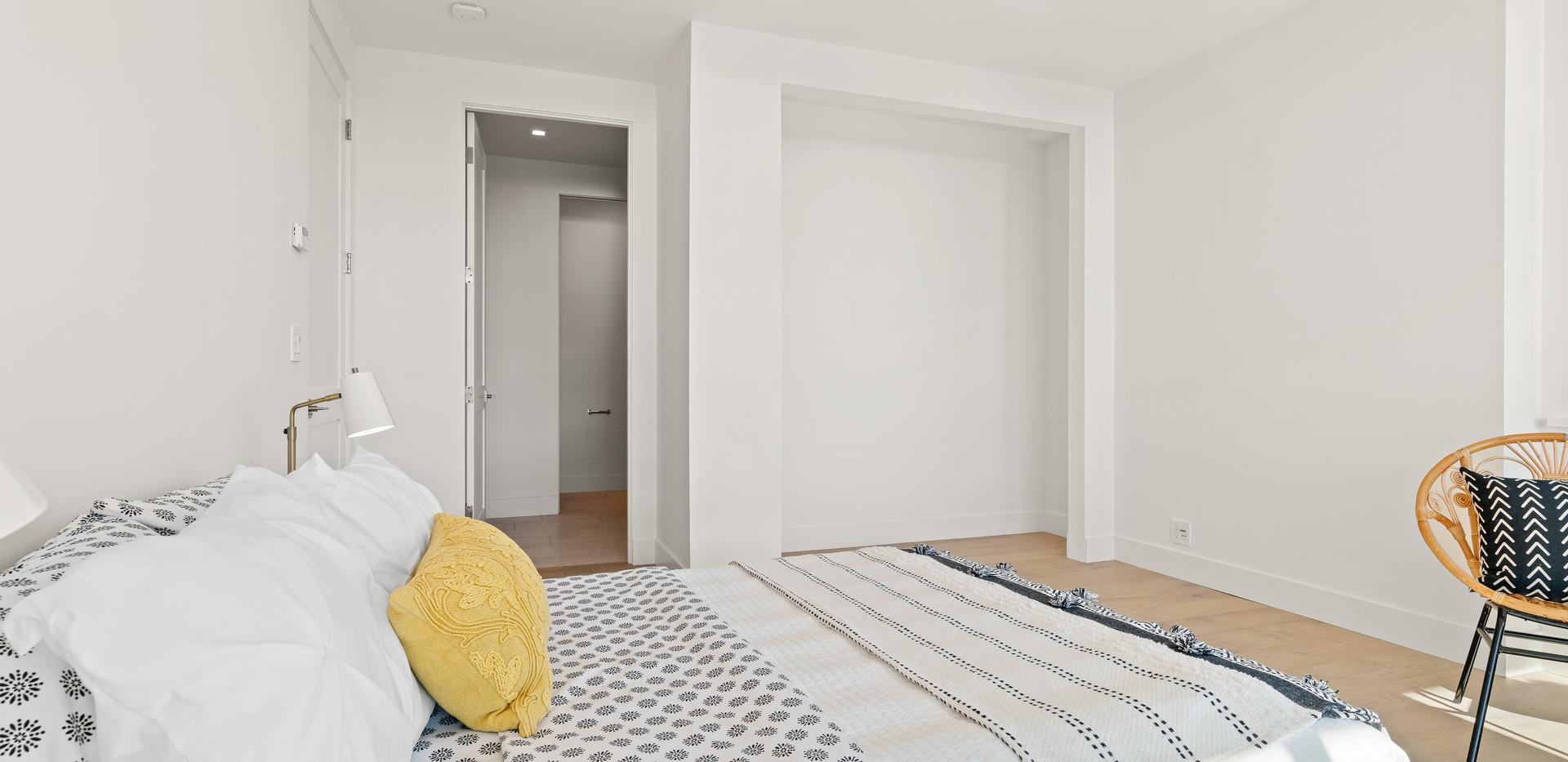 1st Floor - Bedroom 3