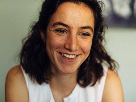 La série photos Saint-Julien, Anne Mousset