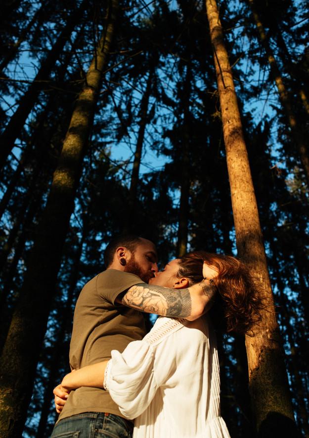 Photographe elopment
