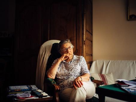 La série photos Saint-Julien, la résidence senior