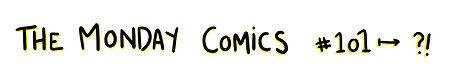 The Monday Comics Titre 101.jpg