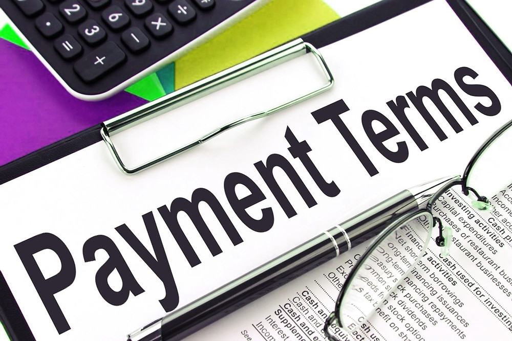 payment contract east west general counsel attorney california