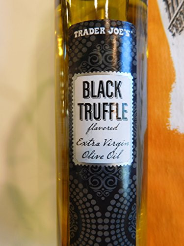 black truffle oil trader joes outside general counsel