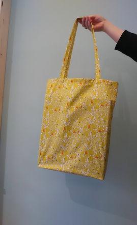 grafisch geel