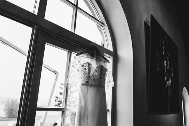 trouwjurk van nienke | bijtje