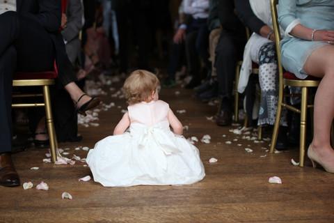 bruidsmeisjesjurkje