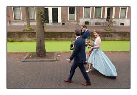 www.nienkebijtje.nl // baljurk voor kort achter lang // nienke | bijtje Utrecht