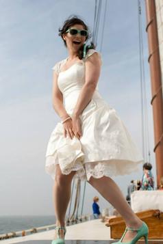 bruid op boot.jpg