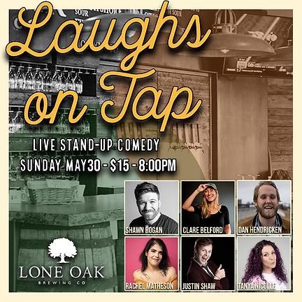 Loan Oak Comedy Show.png
