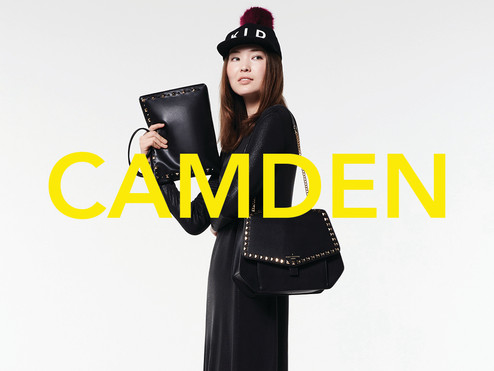 Introducing the Camden Collection