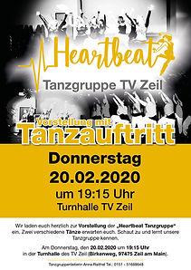 Heartbeat-TanzgruppeTVZeil_auftritt.jpg
