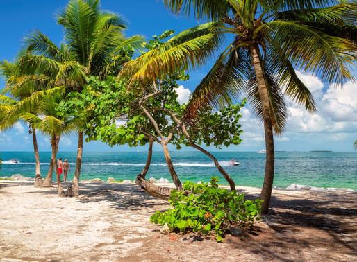 Colorful Key West