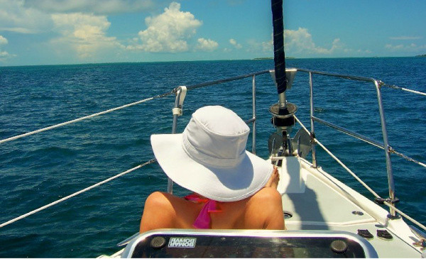 Friend-Ship: Sailing the Islands of Abaco