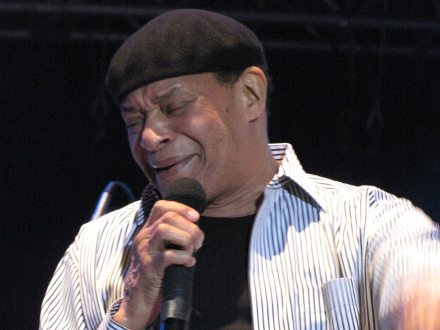 Al Jarreau, a living legend