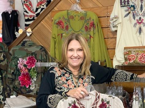 Fall into Fashion on Siesta Key