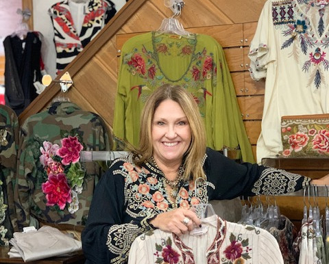 Fall into Fashion on Siesta Key