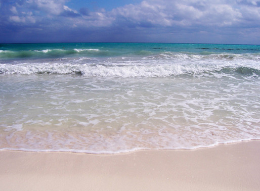 Riviera Maya and All That Jazz