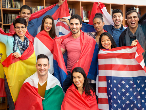 Travel in Reverse? 5 Rewarding Reasons to Host a Foreign Exchange Student