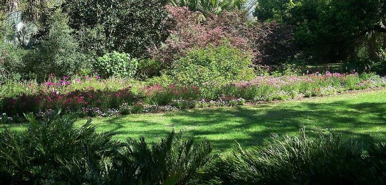 Gardens at Bok Tower