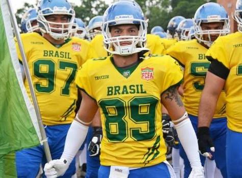 Audiência pública debate melhorias para o futebol americano no Brasil