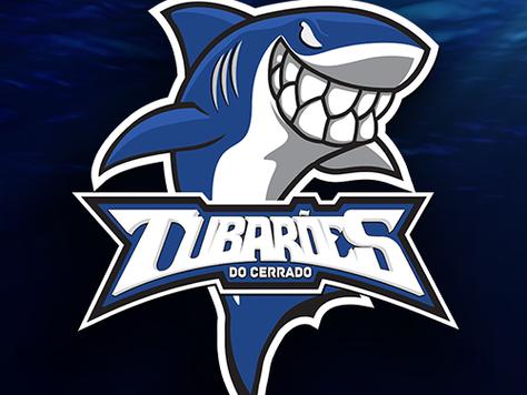 Tubarões do Cerrado realiza recrutamento neste final de semana em Sobradinho