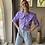 Thumbnail: Axelle Shirt Lila