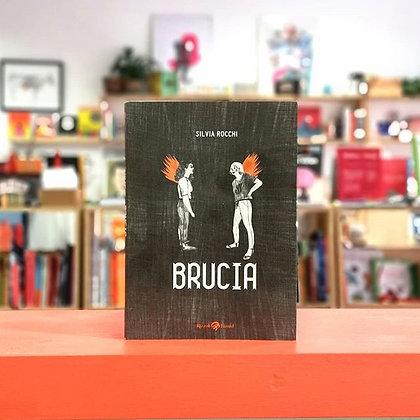 Brucia - Rizzoli Lizard