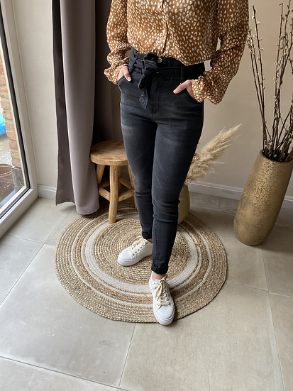Lovely Rosa High Waist jeans