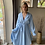 Thumbnail: Stunning dress Blauw