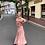 Thumbnail: Lange roze rok