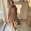 Thumbnail: Printed Short Dress Bruin