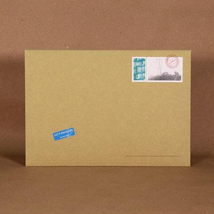 Let it envelope