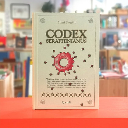 Codex Seraphinianus - Rizzoli