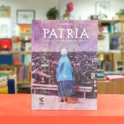 Patria - Guanda graphic